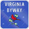 Virginia Scenic Byways