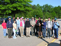 Surburban Hikers